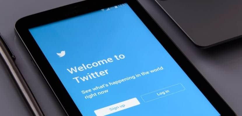 Nueva función guardar tweet