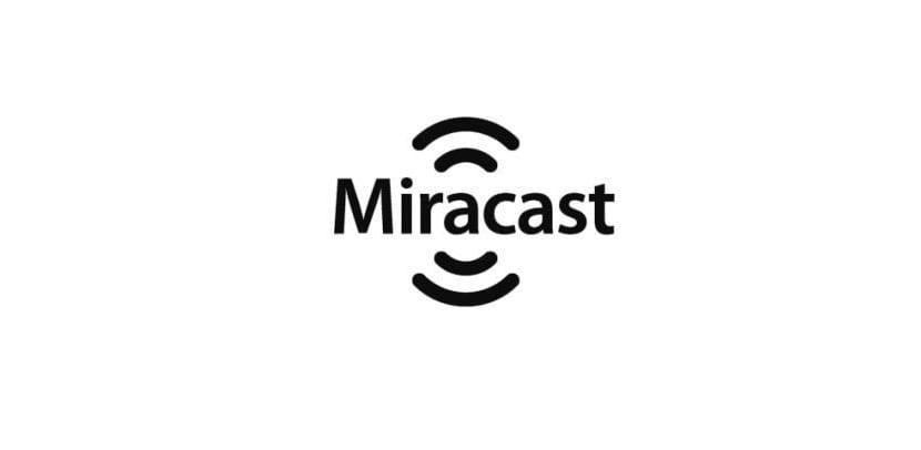 Protocolo de comunicación Miracast