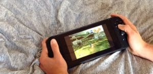 Nintendo Switch casera NinTIMdo RP
