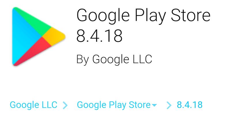 No todo son buenas noticias en la próxima actualización de la Google Play Store