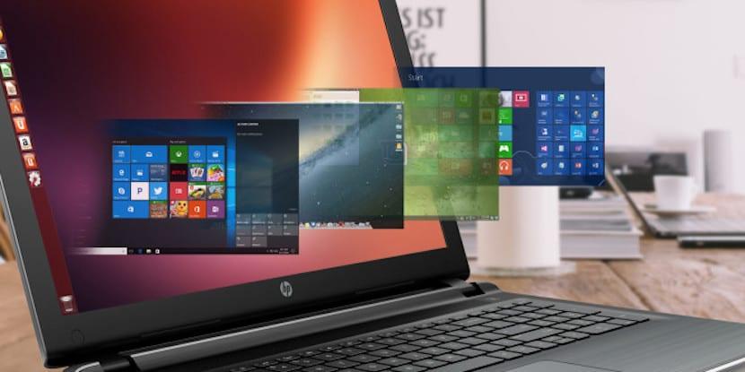 Máquinas Virtuales en PC para ejecutar Android