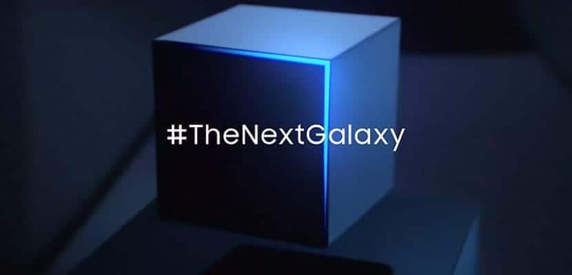 Presentación Samsung Galaxy S9 en CES 2018