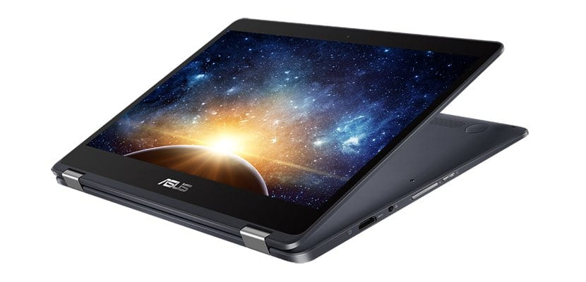 ASUs NovaGo en formato tablet