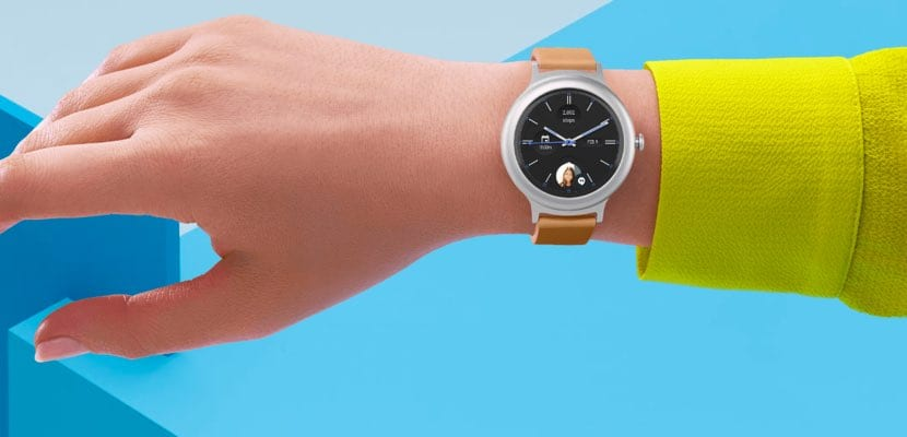 smartwatches android wear con Android 8.0