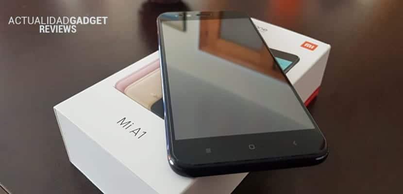 Xiaomi Mi A1, ¿bueno, bonito y barato? Lo analizamos al detalle