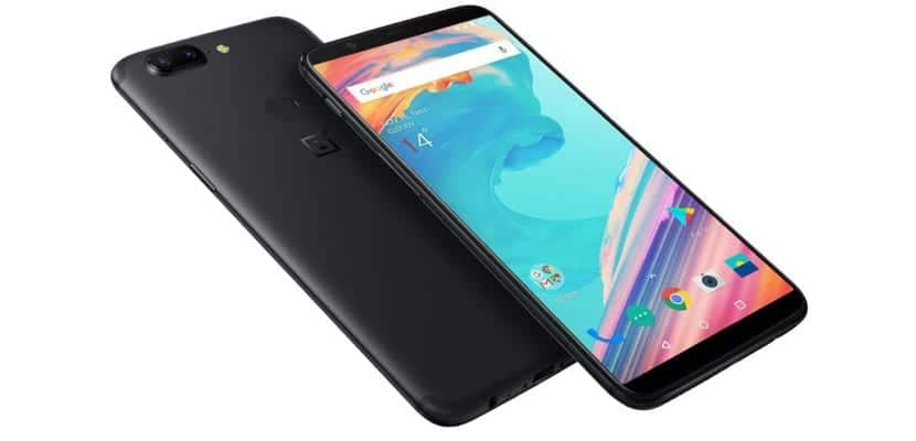 OnePlus 6 lector de huellas bajo pantalla