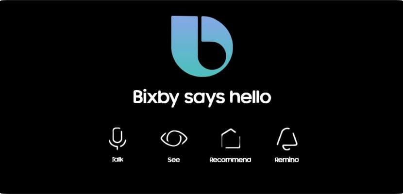 altavoz inteligente de Samsung con Bixby