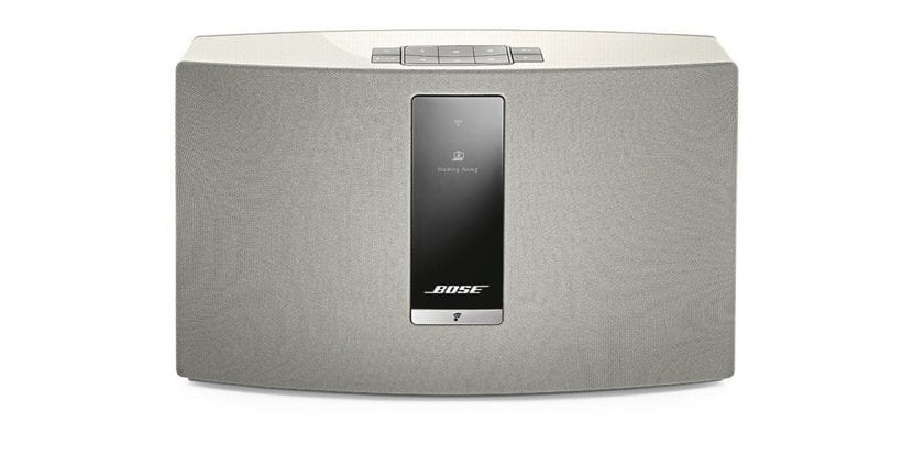 Altavoz inalámbrico Bose SoundTouch 20 Serie III