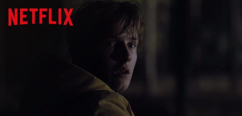 Dark serie Netflix Navidad 2017