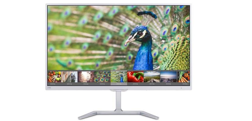Analizamos el monitor Philips de 27 pulgadas (276E7QDSW)