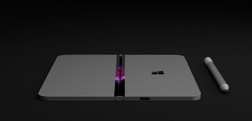 Renderizado 3D Surface Phone