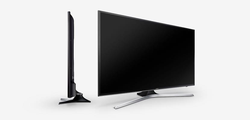 Analizamos la TV Samsung MU6125, el 4K y el HDR 10 al servicio de la gama media