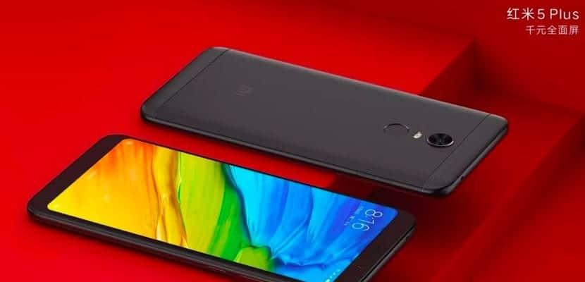 Oficial Xiaomi Redmi 5 Plus