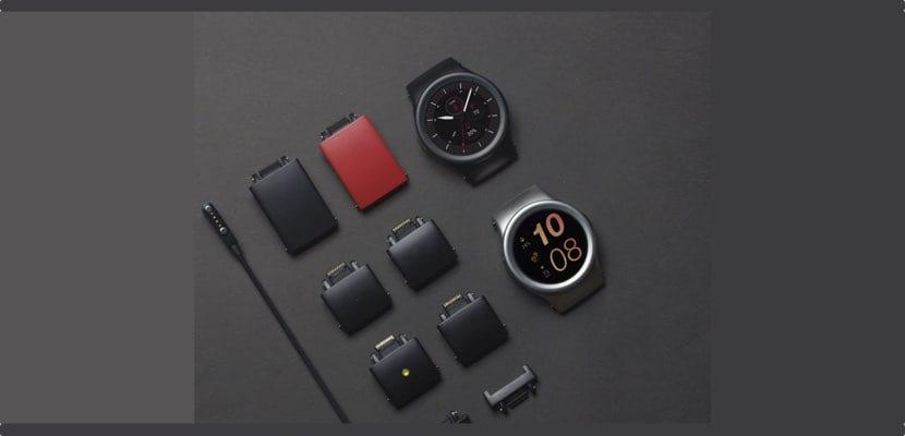 BLOCKS reloj modular a la venta
