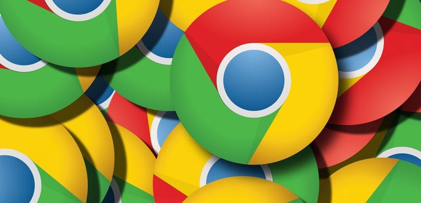 logos Chrome℗ Google