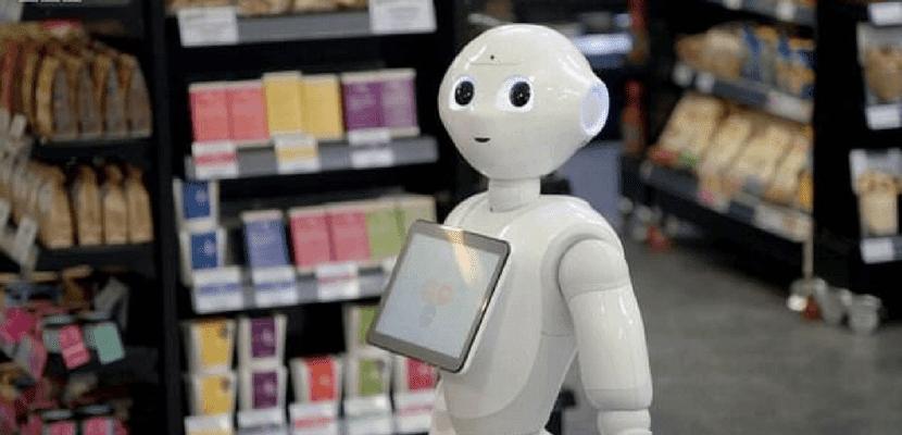 Fabio Robot