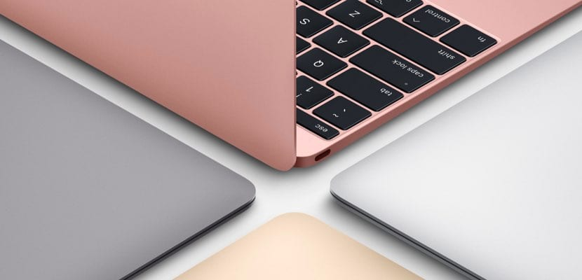 MacBook 13 pulgadas sustituto MacBook Air