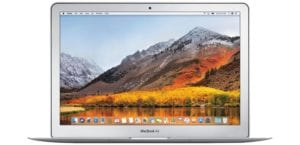 Sustituto MacBook Air