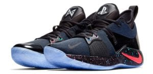 Nike PG-2 Paul George PlayStation