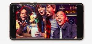 Nokia 6 2018 frontal