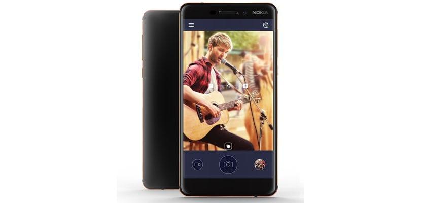 Nokia 6 versión 2018 características