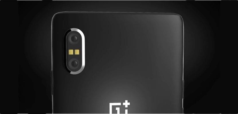 OnePlus 6 lanzamiento