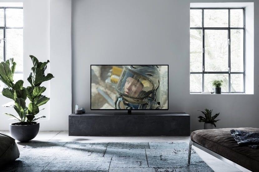 Panasonic CES 2018