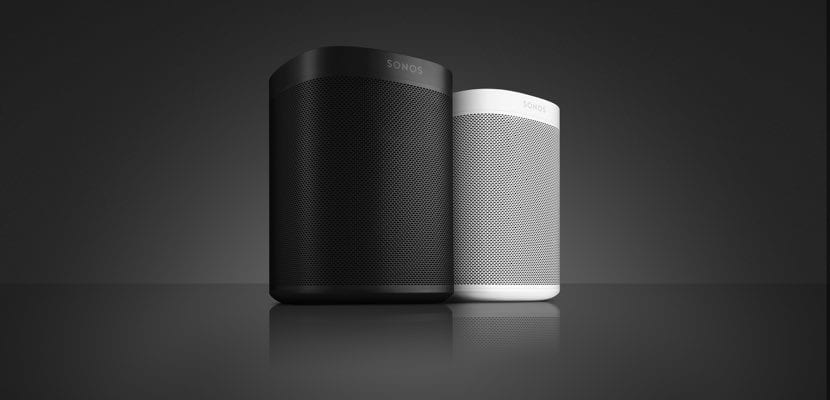 Sonos One contra HomePod