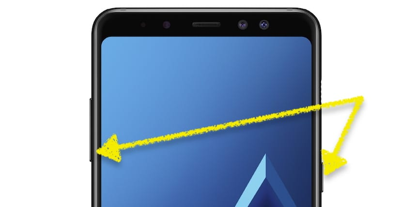 Como hacer capturas de pantalla en un dispositivo Android