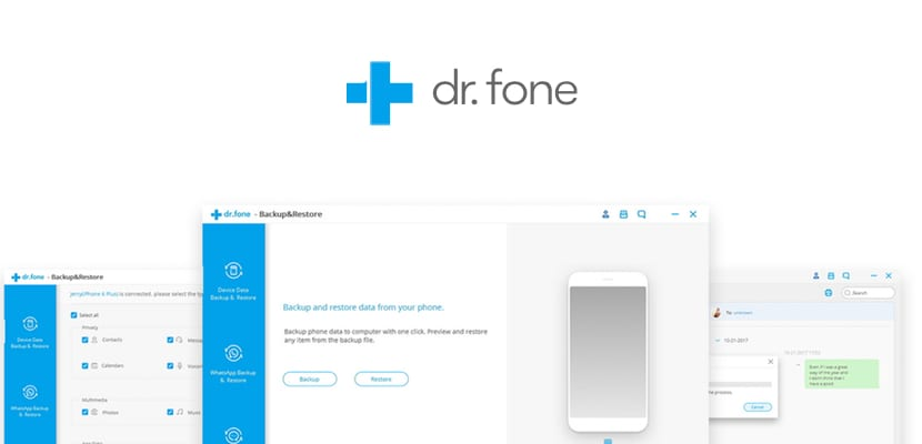 wonderphone dr fone