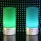 Lámpara de mesa con sensor táctil y 256 combinaciones de color,  Aukey LT-T6