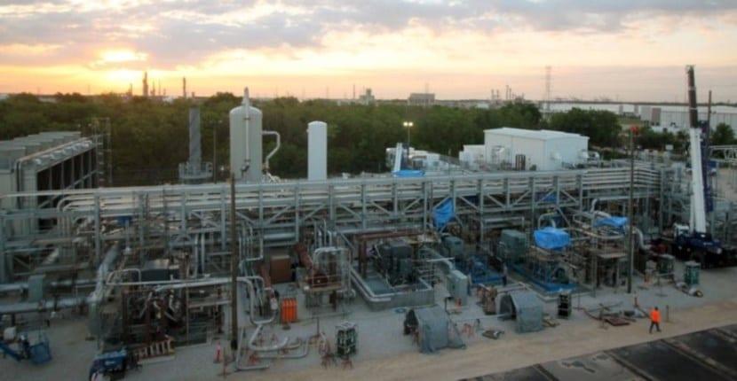 central NetPower