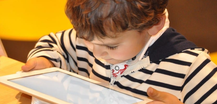 Mejor tablet para niño