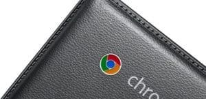 Actualización ChromeOS 64