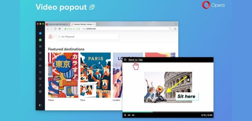 función opera 51 video pop-up