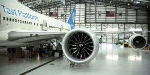General Eletric Aviation