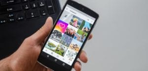 Instagram Shoppong disponible en España