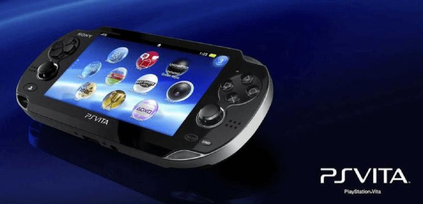 PS Vita oficial