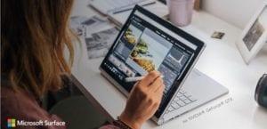 Surface Book 2 en España