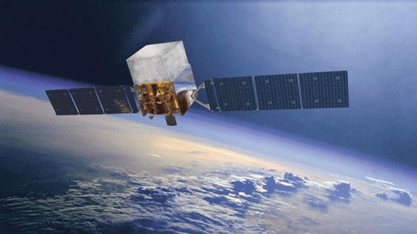 El Telescopio Fermi De La Nasa Deja De Funcionar Por Un Fallo