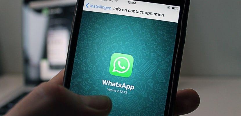whatsapp mejora versión para Android