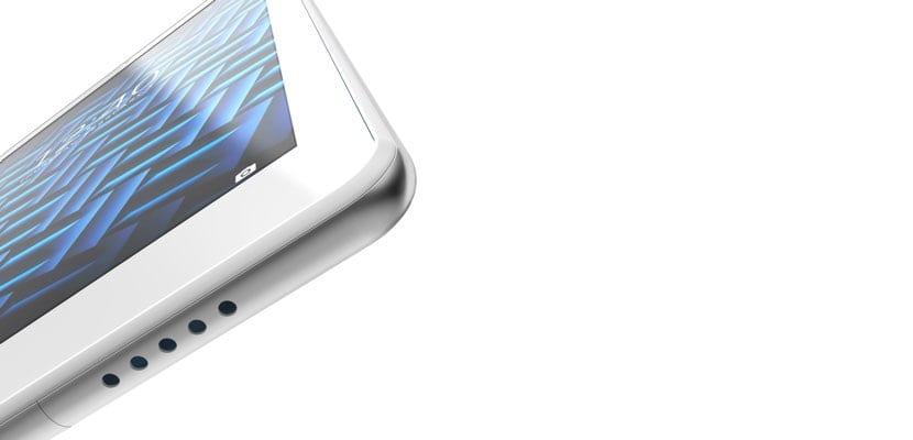 altavoz Energy Tablet 10 Pro 4