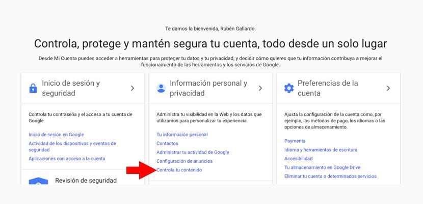 copia seguridad de Gmail