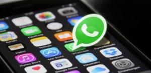 tiempo para borrar WhatsApp