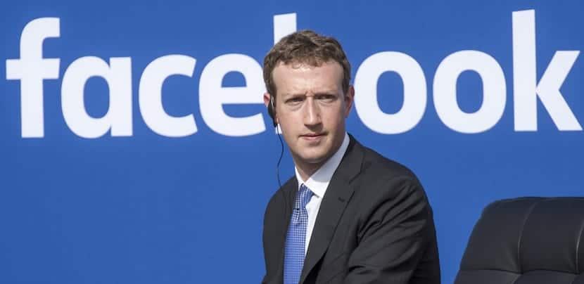 El número de afectados de Facebook por el escándola de Cambridge Analytica se eleva hasta los 87 millones