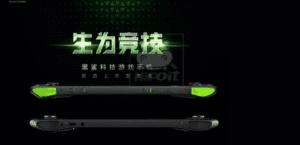 Black Shark Xiaomi (2)