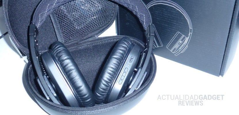 Dodocool DA158 auriculares Bluetooth