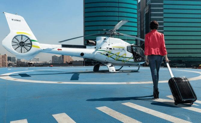 Helicoptero Airbus