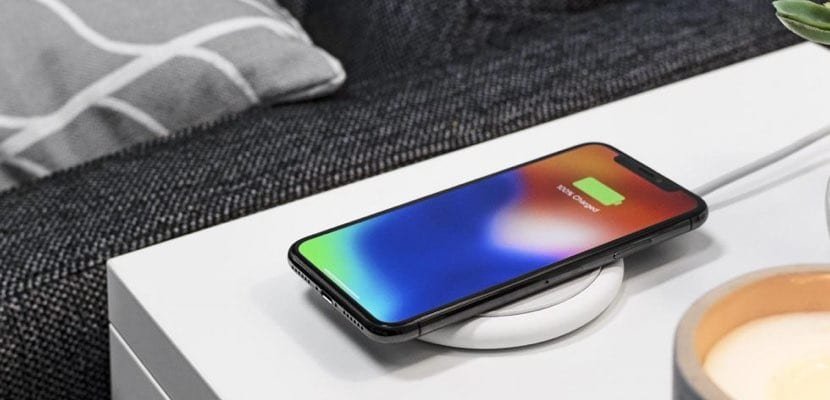 Mophie Charger Stream Pad+