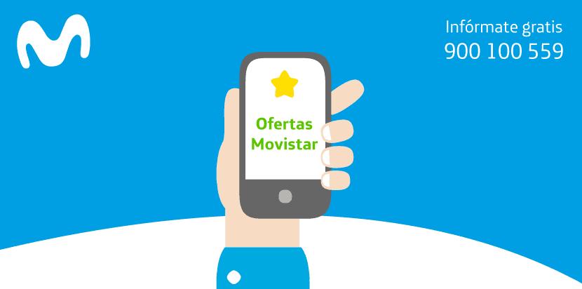 Movistar Oferta